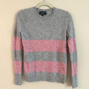 Banana Republic / Flipucci Sweater Italian Pink XS